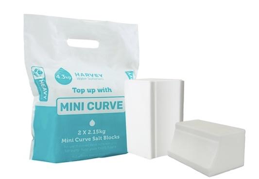 mini curve salt